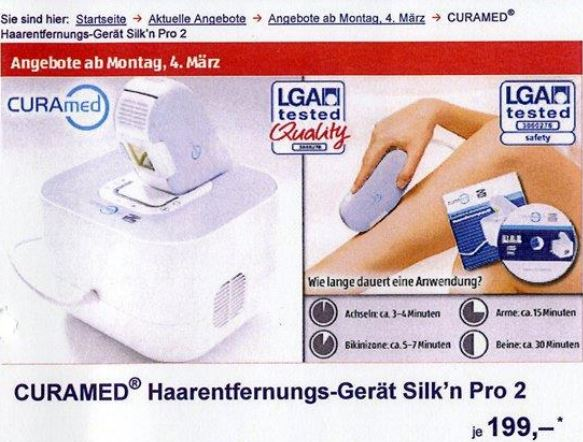 LGA tested